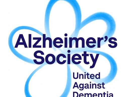 News in from The Alzheimer's Society about Aducanumab