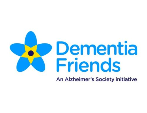 Please book on to a MMDF Dementia Friends Online Session