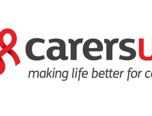 MBRC Supporting Rotary's Partnership with Carers UK